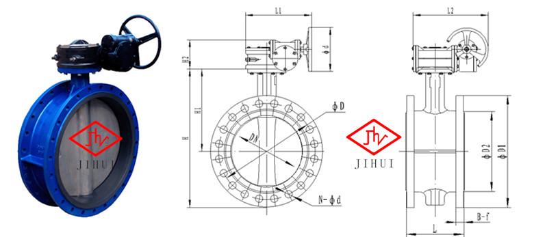 軟密封蝶閥適用于溫度≤120,公稱壓力≤1.6MPa的食品、醫藥、化工、石油、電力、輕紡、造紙等給排水、氣體管道上作調節流量和截流介質的作用。其主要特點為: 1、設計新穎、合理、結構獨特,重量輕,啟閉迅速。 2、操力矩小,操作方便,省力靈巧。 3、可以任何位置安裝,維修方便。